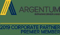 2019 Argentum Corporate Partner