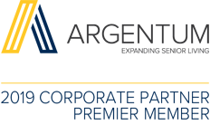 2019 Argentum Corporate Partner