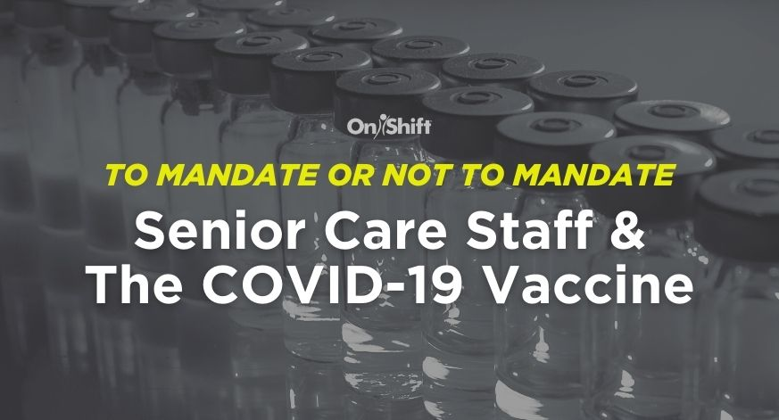 A Growing Number Of Organizations & Associations Join The Vaccine Mandate Movement  (1)