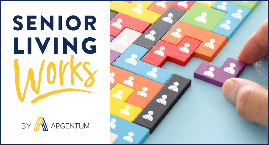 Argentum Introduces New Senior Living Works Program Resource, Education Pipeline