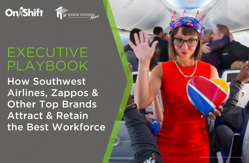 Engage and retain the best workforce