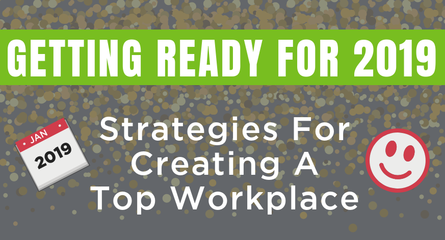 Creating A Top Workplace