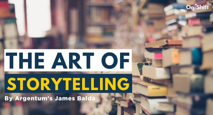 Blog-The-Art-Of-Storytelling