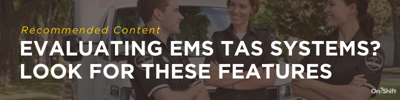 CTA How Texting Candidates Improves Recruiting & Hiring In EMS