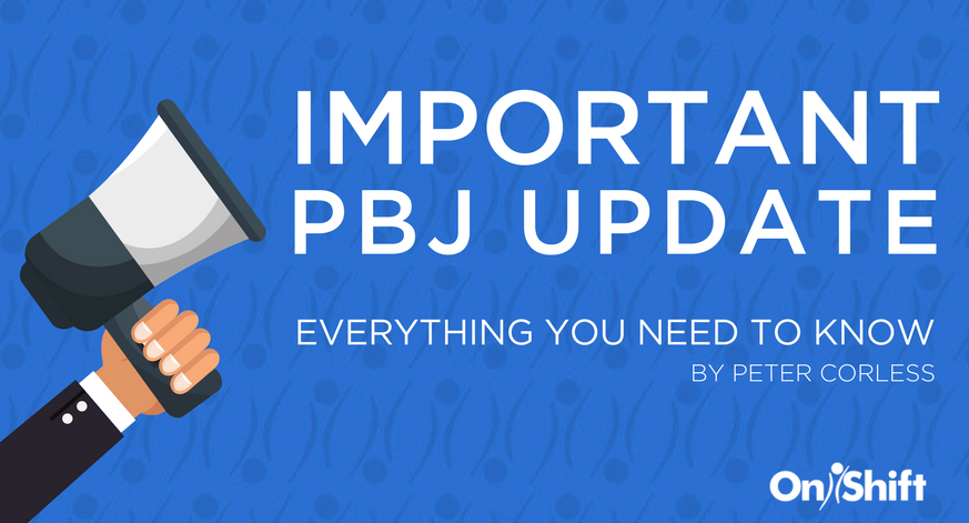 Final Updates From Cms Pbj Data S Use In Five Star Ratings