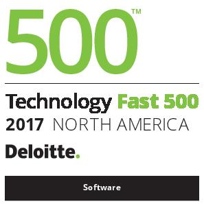 500 Technology Fast 500