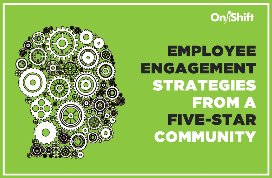 employee engagement tips