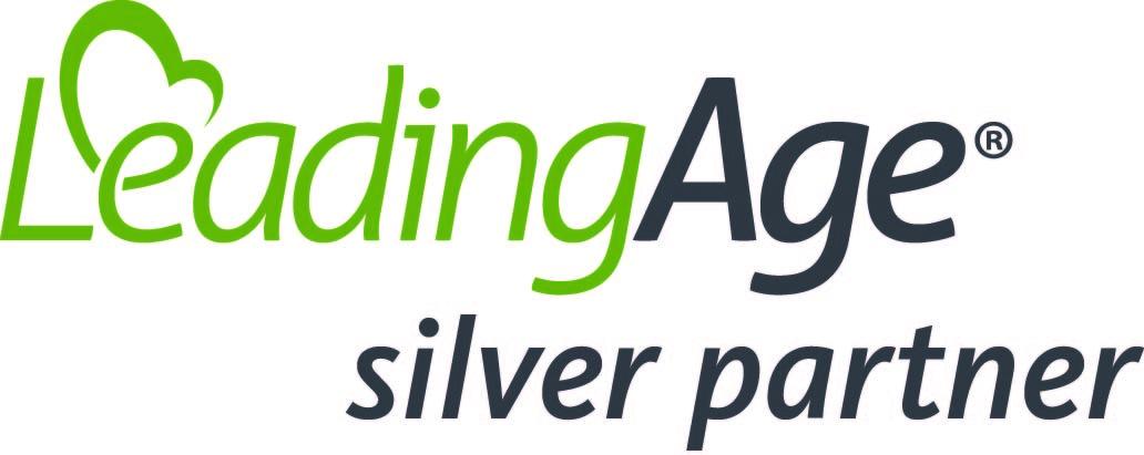 LeadingAge Silver Partner