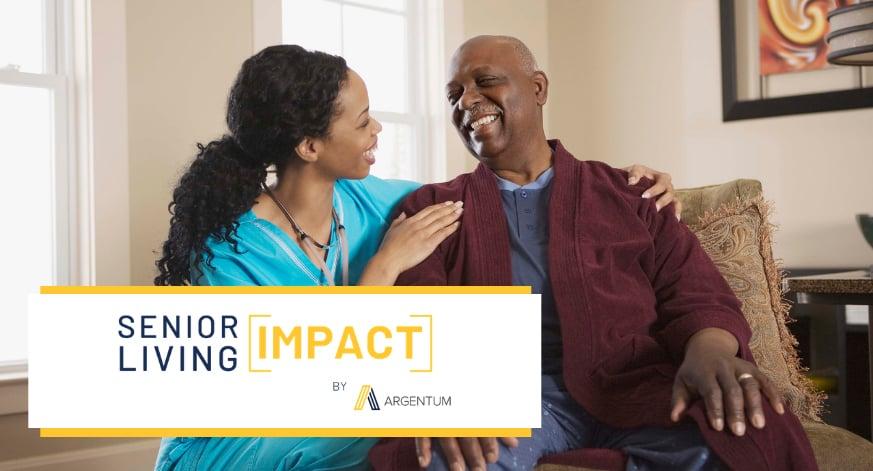 New Argentum Resource Showcases Senior Livings Significant Economic Impact
