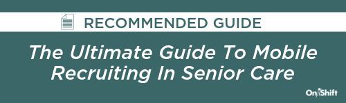 Offer Senior Care Online Brand Management