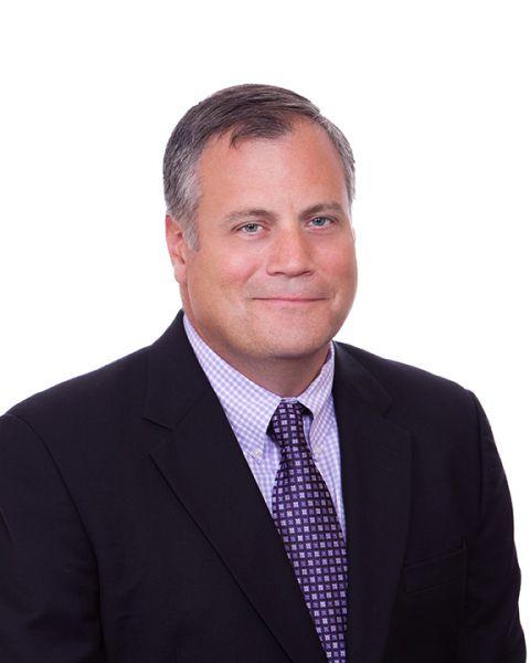 Jim Rubadue