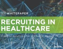Recruiting In Healthcare