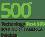 Deloitte Fast 500 2018