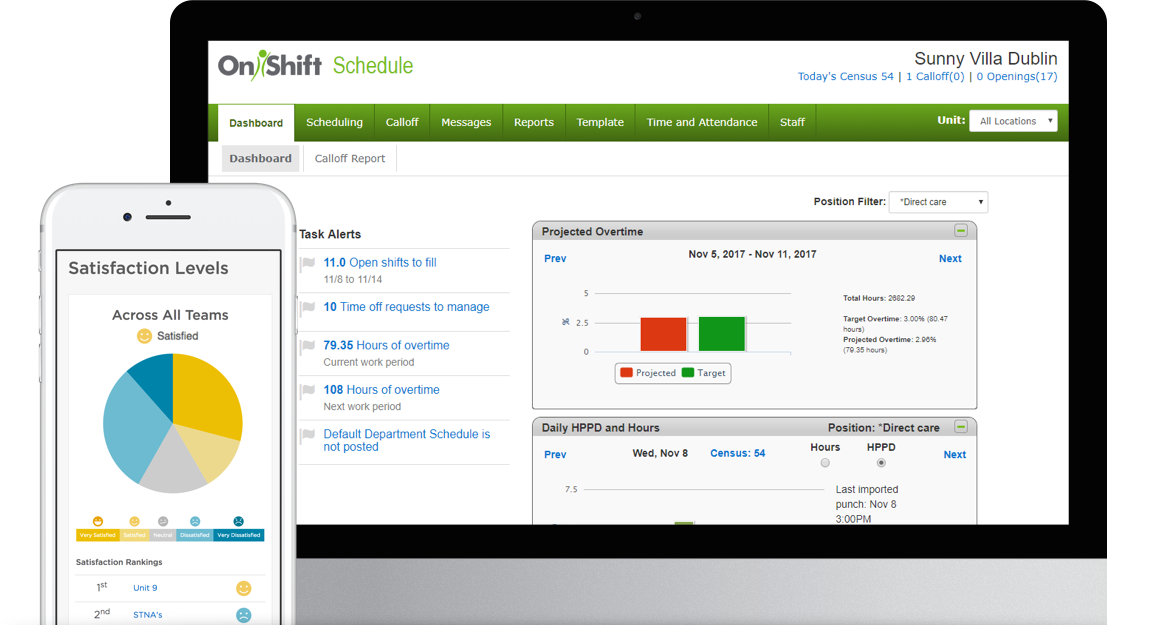 Reduce time and costs for your IT staff