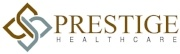 Prestige Healthcare Logo