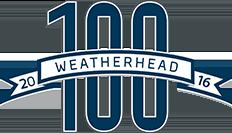 Weatherhead 2016 logo