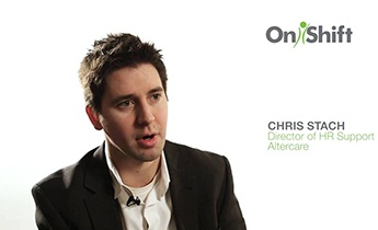 OnShift Engage Helps Altercare Motivate and Retain Employees