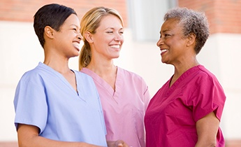 Senior Care Perspectives: Retaining Today's Workforce Whitepaper