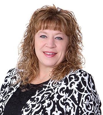 Lisa Fordyce