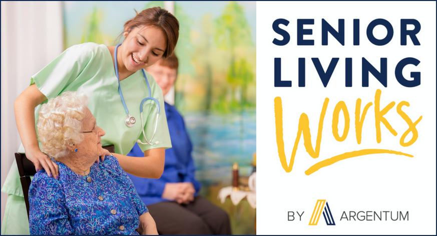 senior living workforce
