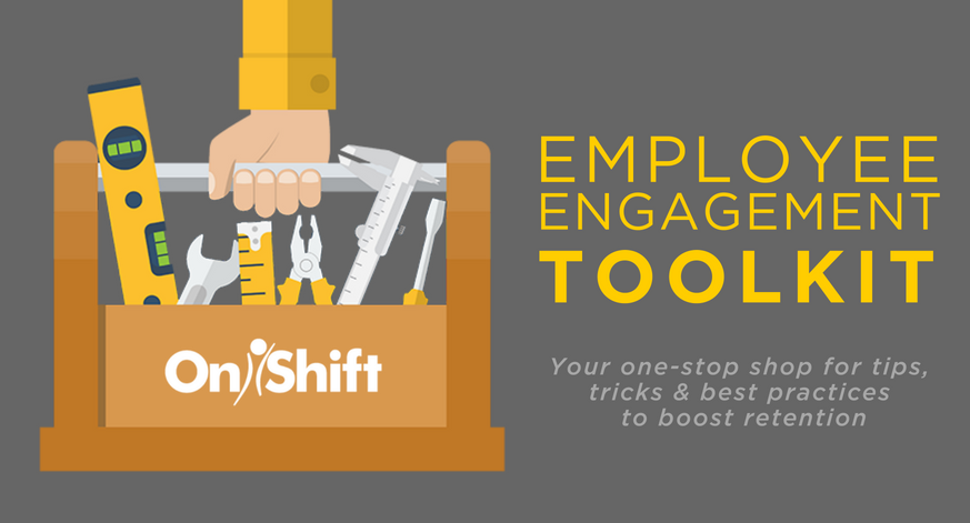 engaging employees in senior care