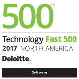 Deloitte Fast 500 2017