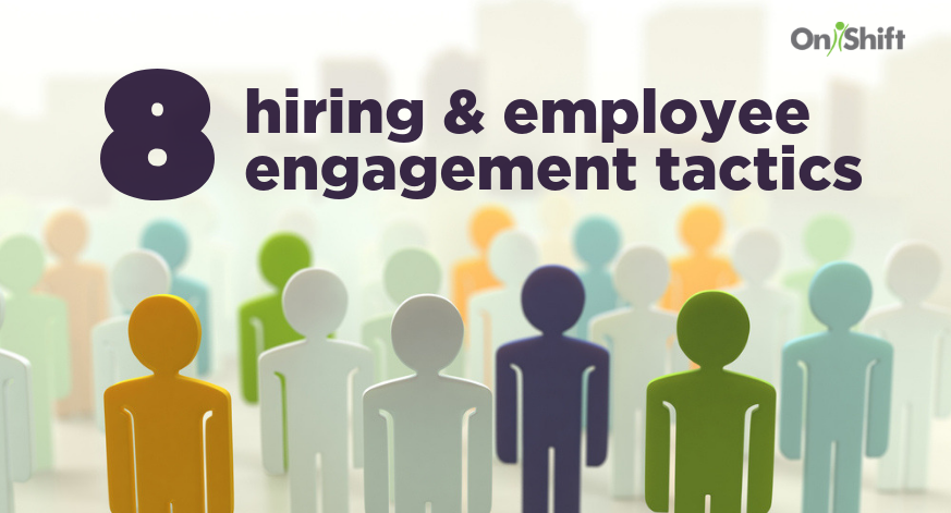 hiring and employee engagement