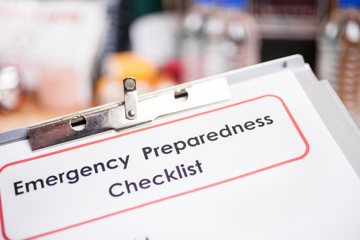 emergency communications plan in long-term care