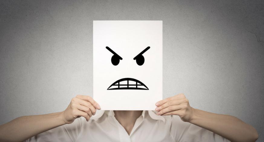 negative employee attitudes in senior care