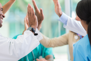 ltc and senior living caregivers