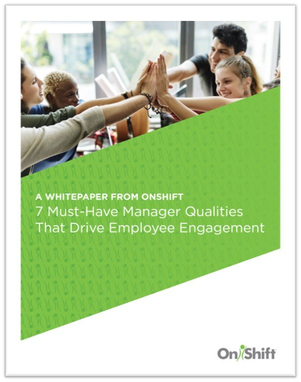 employee engagement in senior care