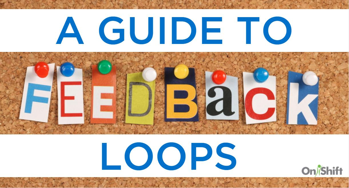 Feedback Loop In Senior Care