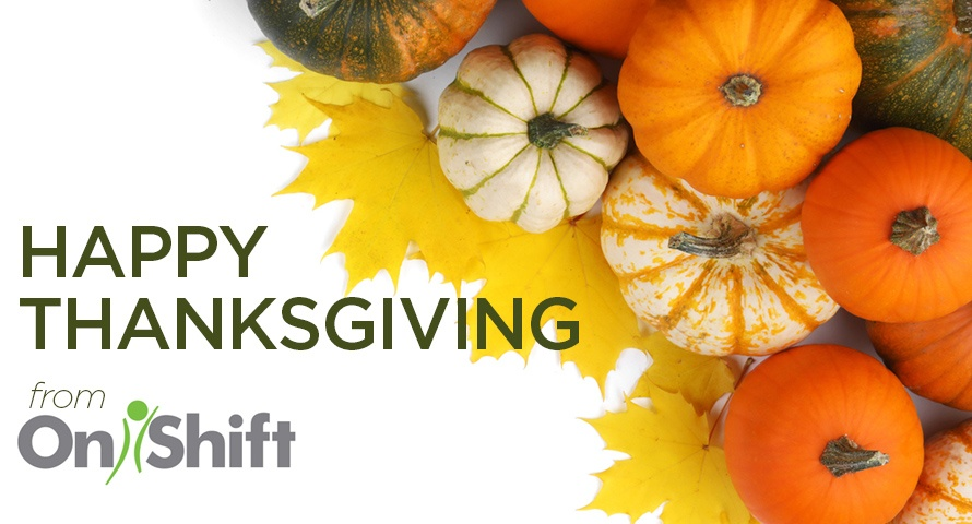 thankful for senior care
