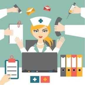 senior care employee stress