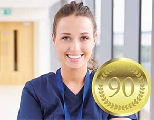 The 90 day rule for employee engagement in senior care