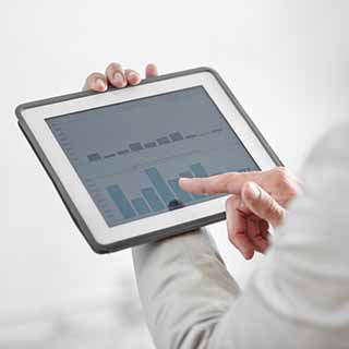 Managing technology in senior care