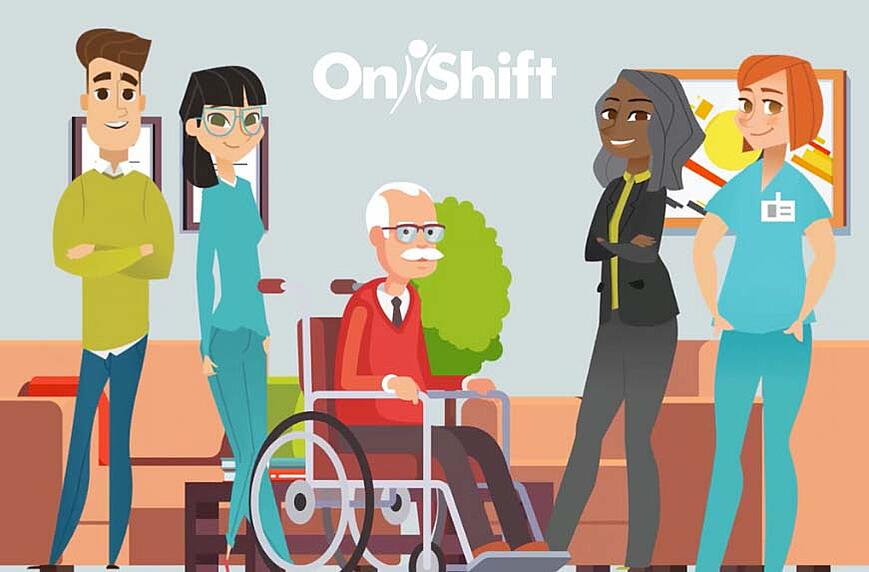 How OnShift creates an engaged and satisfied workforce