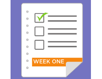 First-Week Onboarding Checklist