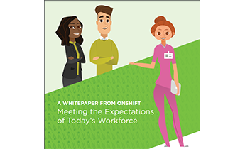 Meeting the Expectations of Today's Workforce
