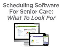 Scheduling Software Checklist