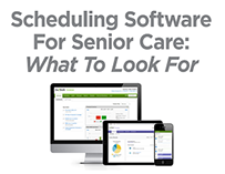 Scheduling Software Checklist