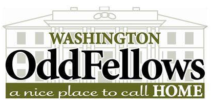 Washington Odd Fellows Logo