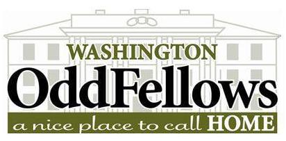 Washington Odd Fellows Logo