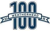 Weatherhead 100 2015