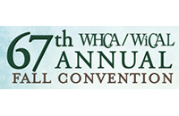 WHCA/WICAL Annual Fall Convention