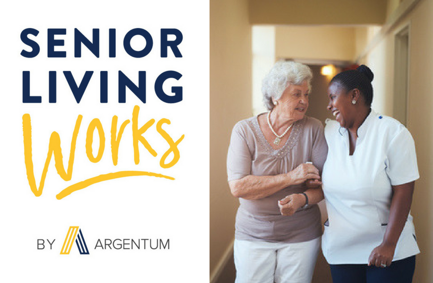 Argentum Launches Senior Living Works Initiative
