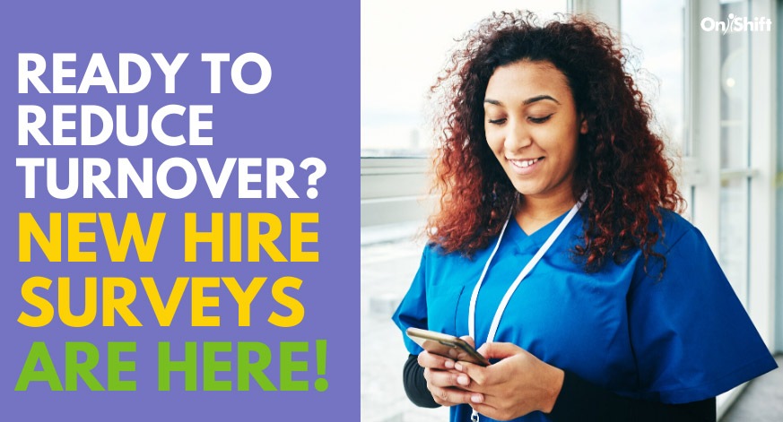 Ready To Reduce New Hire Turnover? We Can Help!