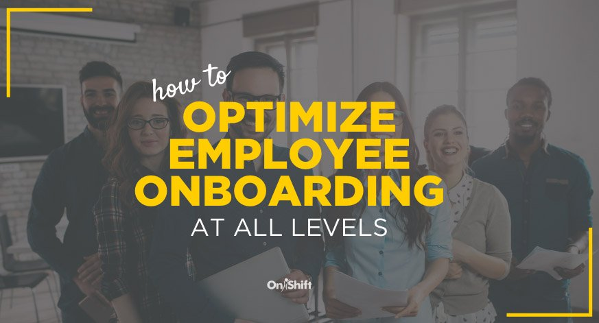 Blog-Optimize-Employee-Onboarding-At-All-Levels