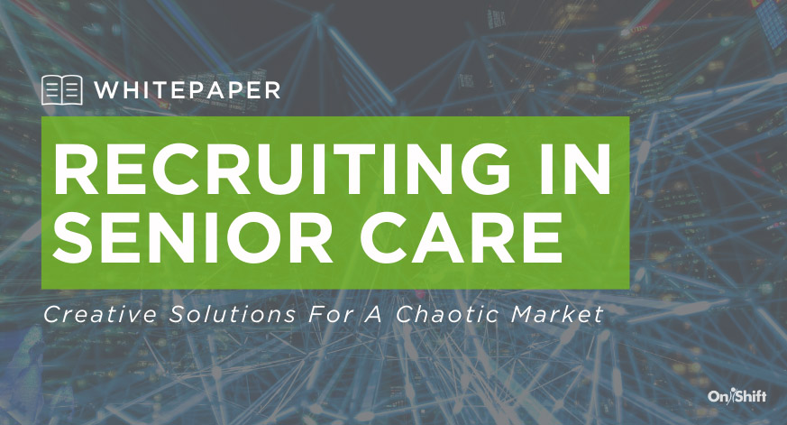 [Whitepaper] Creative Recruiting Solutions For A Chaotic Market