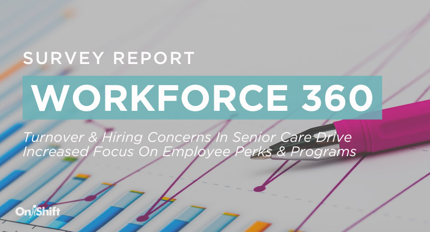 Our Workforce 360 Survey Report Is Here!